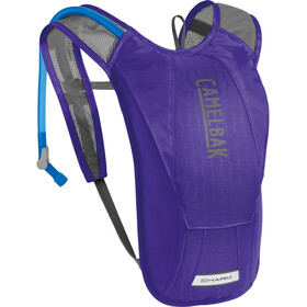 CamelBak Charm Hydration Pack 1,5L Women deep purple/graphite